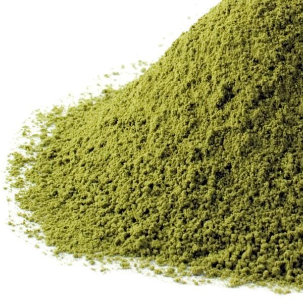 Green coffee bean extract powder