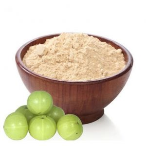 Amla Powder / Goosberi Powder