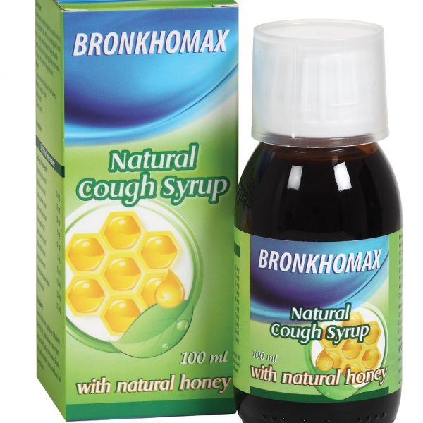 Bronkhomax