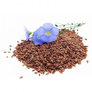 Flax Seed-Brown
